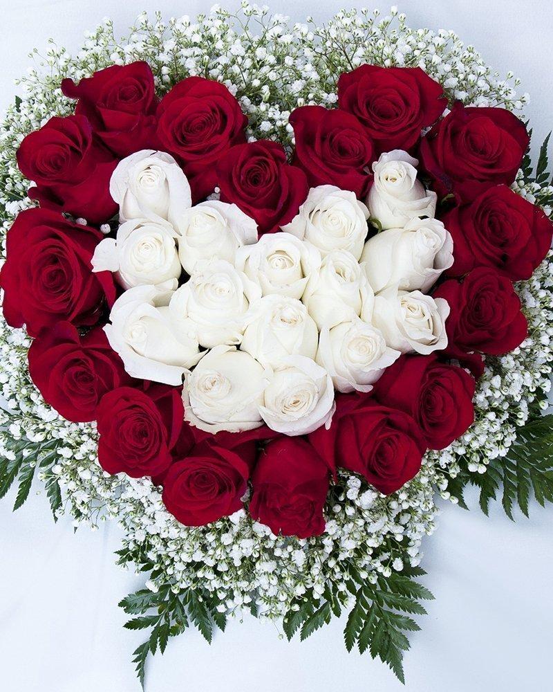 букет от рози - 29бр.