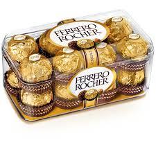 Бонбони Фере Роше