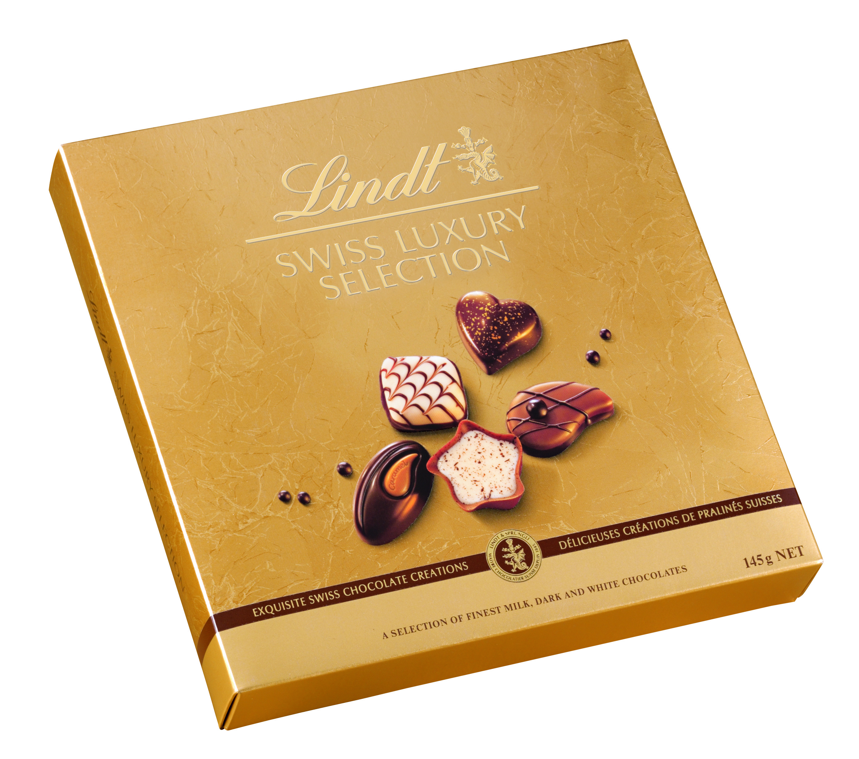 Бонбониера Lindt