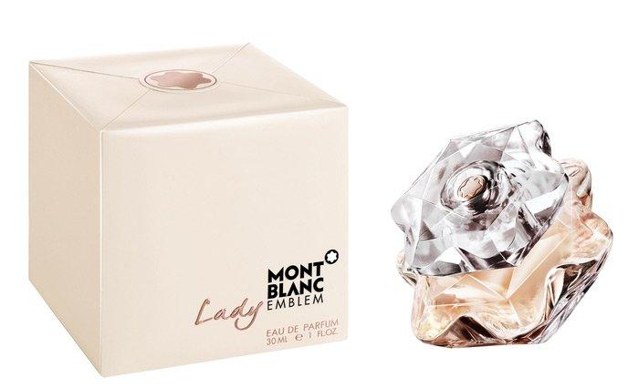 Mont Blanc Lady Emblem L EDP