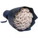 Букет от бели рози - Rose menta
